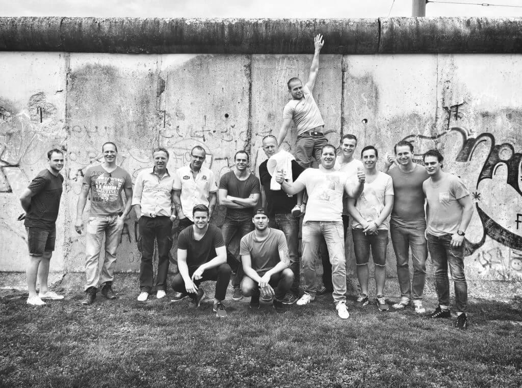 Team, Interfish IJmuiden
