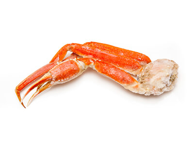 Frozen Snowcrab, Interfish IJmuiden