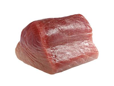 Fresh Tuna, Interfish IJmuiden